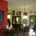 Restaurant Tipp Rheinsberg Laternenhof