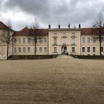 Schloss Rheinsberg Besichtigungen
