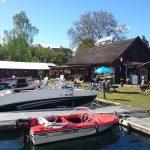 Restauranttip Fischerhütte Zechlin