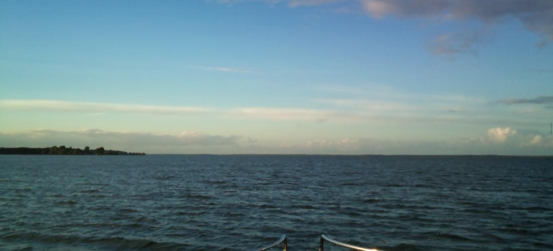 Bootsurlaub Seenplatte